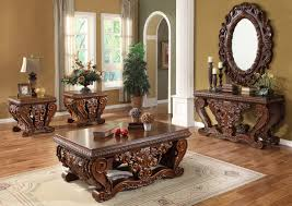 Traditional Formal Living Room Furniture Zachary Horne Homes