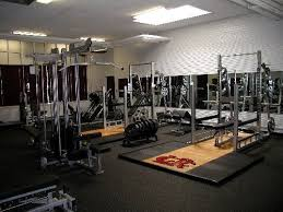 Should be every man's sanctuary | Must Haves | Pinterest | Gym, Gym design  and Office plan
