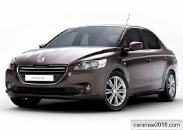 2018 peugeot 301. modren 301 french brand 20182019 peugeot show at the paris motor show which will  take place in september this year its new compact sedan called  and 2018 peugeot 301 g