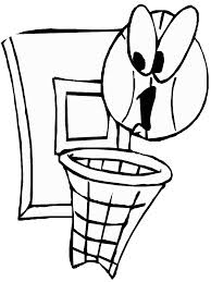 Small Picture Basketball 4 Sports Coloring Pages Coloring Book