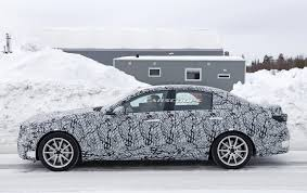 Other telling details include the many air intakes in the front camouflage, as well as the. 2021 Mercedes Amg C63 To Have Awd Up To 542 Hp Carscoops