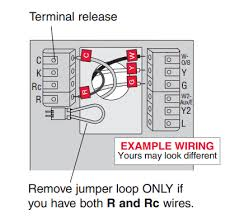 trane ac thermostat wiring diagram wiring diagrams trane thermostat wiring diagram image about