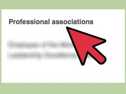 6 Ways To Write A Targeted Resume Wikihow