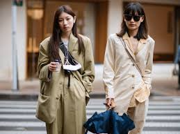 Street Style: The Best Looks from Around the World | Vogue