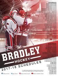 Ashley Hutcheson - Bradley Hockey