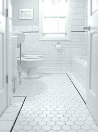 gray floor tile bathroom powder room tile best black bathroom floor ideas on with idea gray
