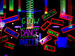 ... Interior Design:Simple Neon Themed Decorations Design Decorating Best  With Home Design Neon Themed Decorations ...