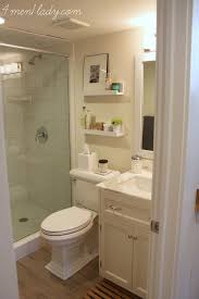 Modern Small Bathroom Updates On Bathroom Intended Small Bathroom Updates  Splashy Ikea Hacks Look Chicago Modern