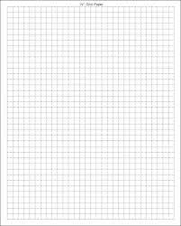 Millimeter Graph Paper Printable Printable Graph Paper 1mm