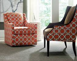 Accent on chairs