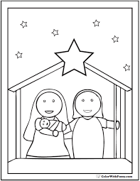 Small Picture Christmas Coloring Pictures