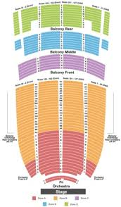 Paramount Theater Boston Seating Chart Related Keywords
