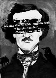 poes insanity tumblr edgar i love you ourpsychosinlove · follow unfollow · edgar allan poeinsanemental