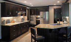 Of Granite Kitchen Countertops Kitchen Countertop Kitchen Countertop Design Seoyek Awesome 5