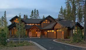 Tranquility  Luxurious Mountain House PlanLuxury Mountain Home Floor Plans