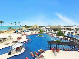 1 for vacations chic punta cana