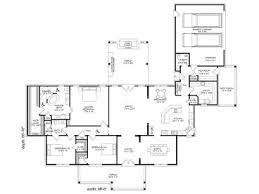 Down House Plans With Master Suite  Home Deco PlansHandicap Accessible Home Plans
