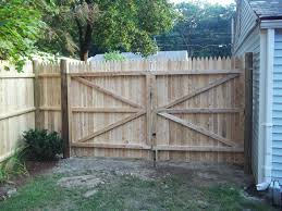 incredible good wooden fence gates ideas simple ways to make with wood gate intended for wooden fence gate