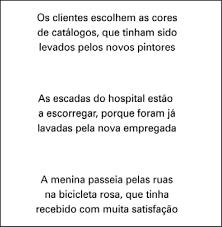 Presbyopia Test Chart Development Of The Portuguese Version Of A Standardized