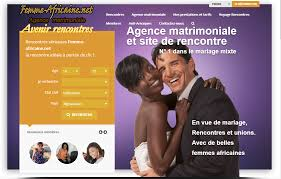 agence de rencontre en afrique