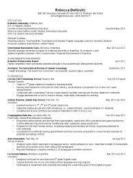 Amazing Brandeis Resume Contemporary - Simple Resume Office .