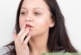 image titled make lips plumper cinnamon method step 4