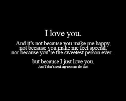 I Love You Quotes For Her From The Heart Interesting 48 Sweet Quotes For Her And Him Freshmorningquotes