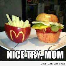 Image result for images of funny healthy eating