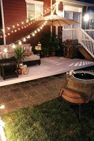 diy patio ideas pinterest. Patio Backyard Ideas Large Size Of Patios And Beautiful Photos Diy Pinterest E