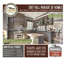 2017 Fall Parade of Homes(SM) Guidebook by BATC-Housing First ...