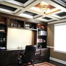 built in wall desk luxury home home office custom built wall unit book shelves desk built built in wall desk