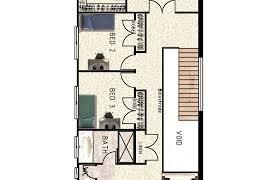 modern house plans medium size small lot house plans narrow perth wa home