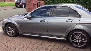 Where Is The Paint Code Colour Code Location On A Mercedes C Class 2019 2014 Find It Fast