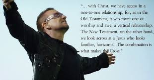 Bono Christian Quotes Best of Bono On Faith In Focus On The Family Radio Interview Httpwww