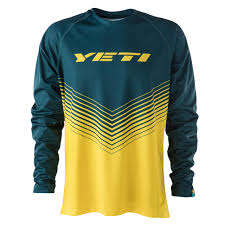 Yeti Cycles Alder L S Jersey Bicycle Garage Indy