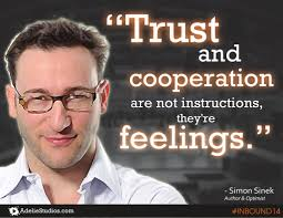 Trust And Cooperation Are Not