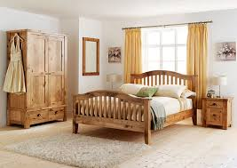 How To Attain A Beautiful And Simplistic Bedroom With The Use Of Oak New Bedroom Oak Furniture