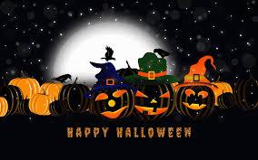 Free Halloween Desktop Wallpapers