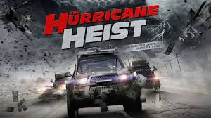 Mike's Movie Cave: The Hurricane Heist (2018) – Review