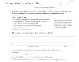 Print Out A Fake Doctors Note For Work Fake Doctors Excuse For Work Free Note Templates School Printable