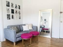 studio living furniture. (Image Credit: Reader Abigail) Studio Living Furniture