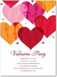 valentines party invitations valentines day party planning ideas supplies