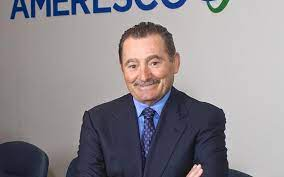 Sakellaris' Ameresco Named One of the Best and Brightest Companies    community , general news   The National Herald