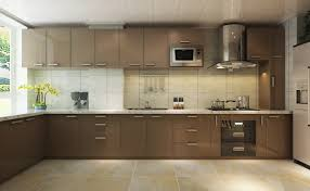 l shaped kitchen cabinets full use of space surripui