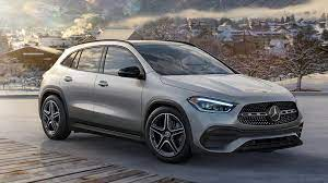 From the compact gla to the spacious gls, each of the suvs proudly embodies these here you can download the gla 250 4matic as a wallpaper or browse through our picture gallery. 2021 Mercedes Benz Gla 250 Suv Mercedes Benz Of The Woodlands