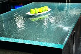 crushed glass countertop glass crushed glass countertop s crushed glass countertop