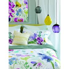 bluebellgray tetbury meadow bedding double