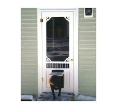 custom dog doors pet doors dog doors custom pet doors for your screen door vintage doors