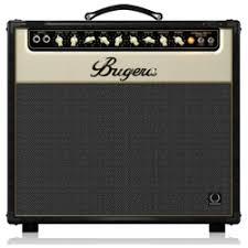 «<b>Bugera V55</b>-<b>INFINIUM</b> ламповый <b>гитарный</b> комбоусилитель ...