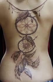 Dream Catcher Tattoo Color 100 Dreamcatcher Tattoo Design Ideas For Creative Juice 98